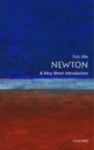 Ebook in inglese Newton: A Very Short Introduction Iliffe, Rob