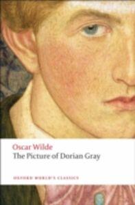 Ebook in inglese Picture of Dorian Gray Wilde, Oscar