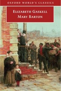 Ebook in inglese Mary Barton Gaskell, Elizabeth