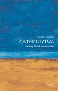 Ebook in inglese Catholicism: A Very Short Introduction O'Collins, Gerald