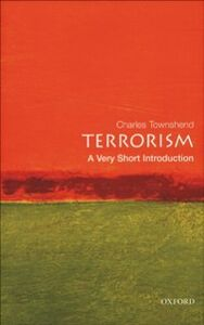 Ebook in inglese Terrorism Townshend, Charles
