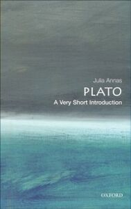 Ebook in inglese Plato: A Very Short Introduction Annas, Julia