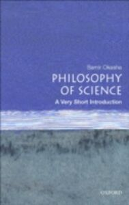 Ebook in inglese Philosophy of Science: A Very Short Introduction Okasha, Samir