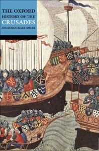 Ebook in inglese History of the Crusades Riley-Smith, Jonathan