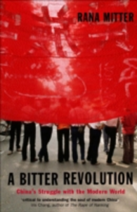 Ebook in inglese Bitter Revolution Mitter, Rana