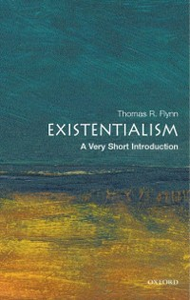 Ebook in inglese Existentialism: A Very Short Introduction Flynn, Thomas