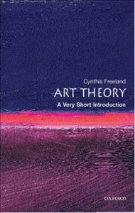 Ebook in inglese Art Theory: A Very Short Introduction Freeland, Cynthia