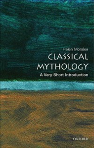 Ebook in inglese Classical Mythology: A Very Short Introduction Morales, Helen