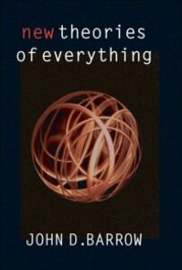 Foto Cover di New Theories of Everything, Ebook inglese di John D. Barrow, edito da Oxford University Press