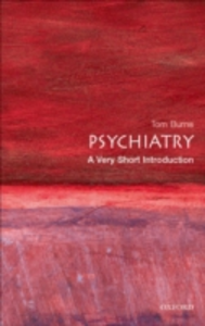 Ebook in inglese Psychiatry: A Very Short Introduction Burns, Tom