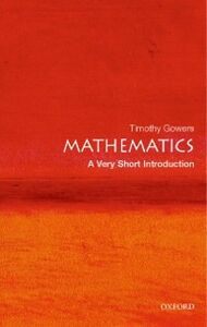 Ebook in inglese Mathematics: A Very Short Introduction Gowers, Timothy