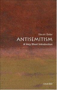 Foto Cover di Antisemitism: A Very Short Introduction, Ebook inglese di Steven Beller, edito da OUP Oxford