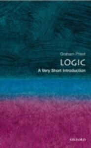 Ebook in inglese Logic: A Very Short Introduction Priest, Graham