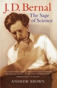 Ebook in inglese J. D. Bernal The Sage of Science Brown, Andrew