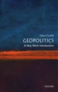 Foto Cover di Geopolitics: A Very Short Introduction, Ebook inglese di Klaus Dodds, edito da OUP Oxford
