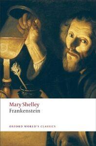 Ebook in inglese Frankenstein: or The Modern Prometheus Shelley, Mary Wollstonecraft