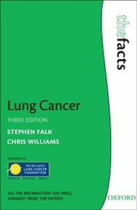 Ebook in inglese Lung Cancer Falk, Stephen , Williams, Chris