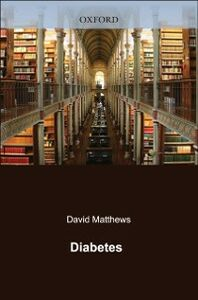 Ebook in inglese Diabetes Dyson, Pam , King, Laurie , Matthews, David , Meston, Niki