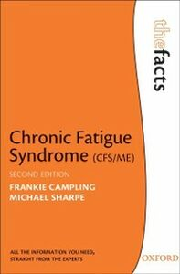 Ebook in inglese Chronic Fatigue Syndrome Campling, Frankie , Sharpe, Michael