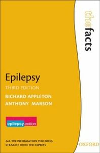 Ebook in inglese Epilepsy Appleton, Richard , Marson, Tony