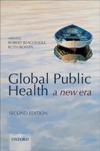 Ebook in inglese Global Public Health: a new era -, -