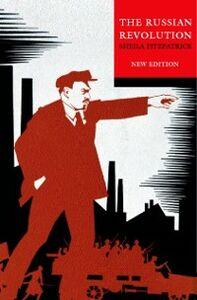Ebook in inglese Russian Revolution Fitzpatrick, Sheila