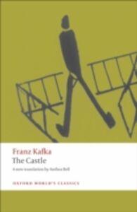 Ebook in inglese Castle Bell, Anthea , Kafka, Franz