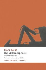 Ebook in inglese Metamorphosis and Other Stories Crick, Joyce , Kafka, Franz