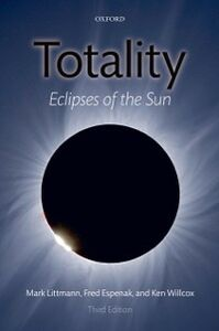 Ebook in inglese Totality: Eclipses of the Sun Evans, Dylan