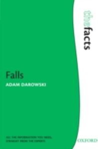 Ebook in inglese Falls Darowski, Adam