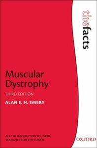 Ebook in inglese Muscular Dystrophy Emery, Alan E.H.