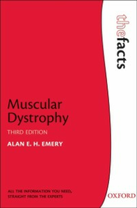 Ebook in inglese Muscular Dystrophy Emery, Alan E.H.