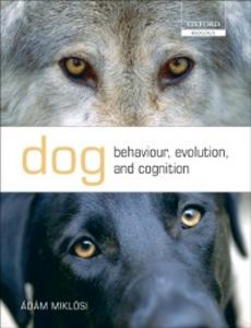 Ebook in inglese Dog Behaviour, Evolution, and Cognition MiklA³si, A?dA!m