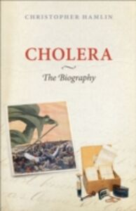 Ebook in inglese Cholera Hamlin, Christopher