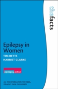 Ebook in inglese Epilepsy in Women Betts, Tim , Clarke, Harriet