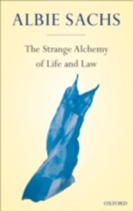 Ebook in inglese Strange Alchemy of Life and Law -, -