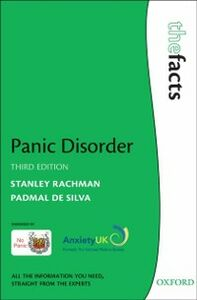 Ebook in inglese Panic Disorder: The Facts de Silva, Padmal , Rachman, Stanley
