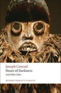 Ebook in inglese Heart of Darkness and Other Tales Conrad, Joseph