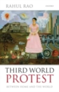 Ebook in inglese Third World Protest: Between Home and the World Rao, Rahul