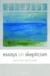 Essays on Skepticism