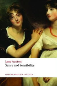 Ebook in inglese Sense and Sensibility n/e Austen, Jane