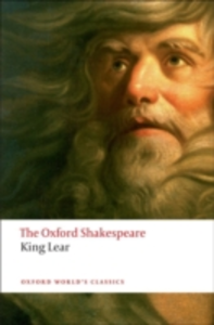 Ebook in inglese History of King Lear: The Oxford Shakespeare Shakespeare, William