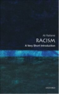 Ebook in inglese Racism: A Very Short Introduction Rattansi, Ali