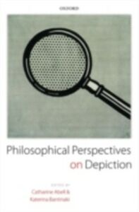 Foto Cover di Philosophical Perspectives on Depiction, Ebook inglese di  edito da OUP Oxford