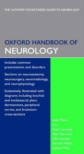 Oxford Handbook of Neurology (Flexicover)