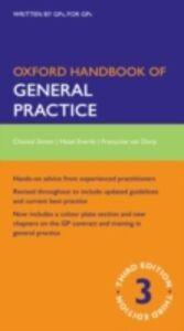 Ebook in inglese Oxford Handbook of General Practice -, -