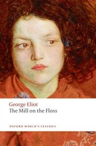 Ebook in inglese Mill on the Floss -, -