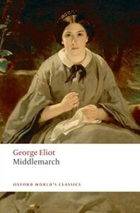 Ebook in inglese Middlemarch Eliot, George