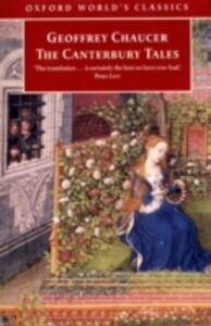 Ebook in inglese Canterbury Tales N.N, Geoffrey Chaucer  ,  David Wright