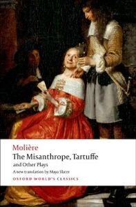 Ebook in inglese Misanthrope, Tartuffe, and Other Plays Moli&egrave , r, oli&egrave , re